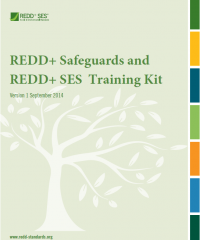 Training kit on REDD+ safeguards
